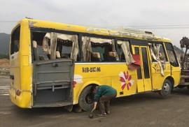 Xe khách gặp nạn, hành khách có được bồi thường?