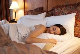 Bế tắc, trầm cảm vì… cái đèn ngủ