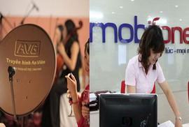 Phó chủ tịch Vafi: Thương vụ MobiFone mua AVG bị nhóm lợi ích xâu xé (!?)