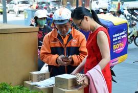 Thương mại điện tử Việt có bị thôn tính?