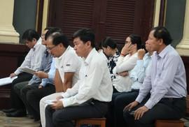 Luật sư của cựu lãnh đạo Navibank than bị hạn chế quyền?