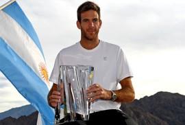 Federer tiếc nuối vì đánh mất 3 cơ hội lên ngôi Indian Wells 2018