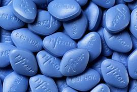 Ngừa ung thư ruột bằng... Viagra