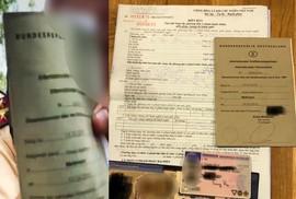 Giấy phép lái xe nước Đức có hợp pháp tại Việt Nam?