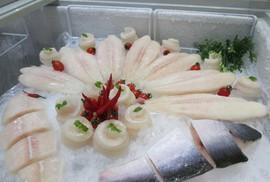 Doanh nghiệp cá tra chuẩn bị kiện Mỹ áp thuế vô lý