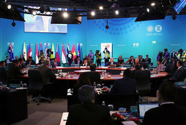 ASEAN chớp lấy cơ hội