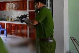 Người phụ nữ bán thịt heo bị sát hại dã man bởi 14 nhát dao
