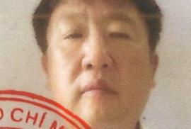 Việt Nam truy nã một can phạm Hàn Quốc