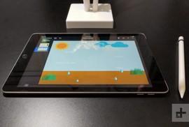 Apple nâng cấp iPad, giá rẻ hỗ trợ bút cảm ứng