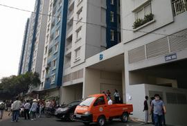 Cư dân chung cư Carina kiến nghị khẩn Công an TP HCM
