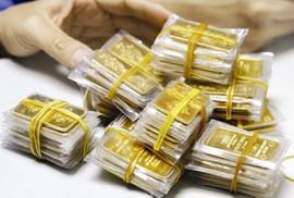 Khách tố mất 3 lượng vàng gửi tại Eximbank từ năm 2013