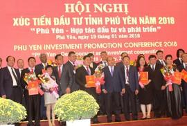 Phú Yên đổi mới mạnh để phát triển