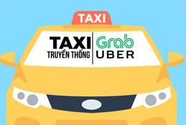 Quản lý taxi kiểu gì kỳ cục vậy?