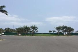 """Bãi biển miền Trung bị """"xẻ thịt"""": Dẹp nạn chiếm cứ bờ biển"""