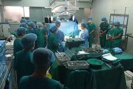 Kỳ diệu 1 người hiến tạng, 5 người hồi sinh ở Đồng Nai
