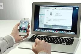 iPhone dễ bị hack đến mức không ngờ