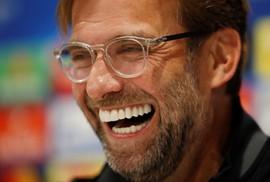 Klopp: Salah sẽ không nể tình cũ khi gặp Roma