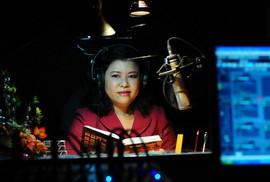 Giám đốc thư viện sách nói Nguyễn Hướng Dương về cõi thiên thu