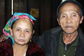 Cụ ông 99 tuổi vẫn vui vẻ bên vợ 3 nơi thâm sơn Nghệ An