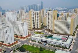 Rà soát các vấn đề liên quan đến khu đô thị mới Thủ Thiêm