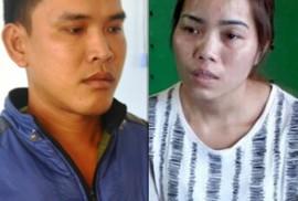 Lừa 11 cô gái miền Tây ra Hà Nội để đưa sang Trung Quốc bán dâm