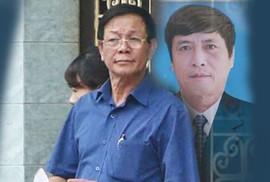 Cựu trung tướng Phan Văn Vĩnh và kỷ luật ngành công an