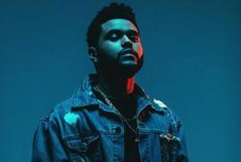 The Weeknd chiếm ngôi vương Billboard Top 200