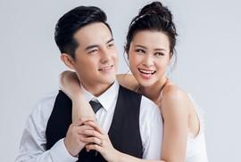 Những cặp đôi chung tình của showbiz Việt