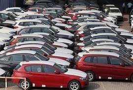 """Bí ẩn chủ lô hàng 118 container chứa 256 ô tô BMW """"bỏ quên"""" ở cảng"""