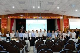 Hội thảo chuyên đề về kỹ thuật siêu âm đàn hồi mô định lượng ARFI