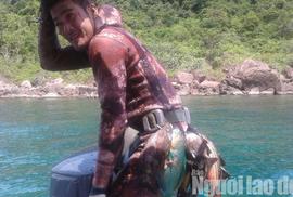 Ra Phú Quốc, ngất ngây lặn biển đâm cá, ngắm san hô ở Hòn Gầm Ghì