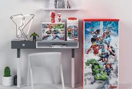 Walt Disney hợp tác với thương hiệu nhựa tại Việt Nam