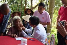 Cả trăm ngàn người được khám chữa bệnh từ Ngày hội Thầy thuốc trẻ