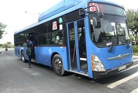 TP HCM sẽ có thêm 17 tuyến xe buýt điểm