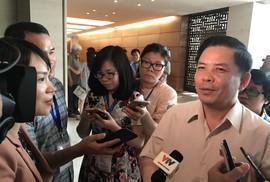 Bộ trưởng Nguyễn Văn Thể giải thích gì về thu giá, thu phí BOT?