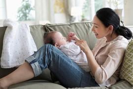 Khám phá sức mạnh của HMO trong sữa mẹ