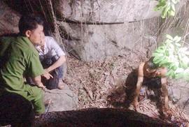 2 bộ hài cốt trong hang đá, nghi của cặp đôi yêu nhau
