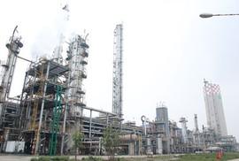 Gian nan cứu 4 dự án hóa chất của ngành công thương