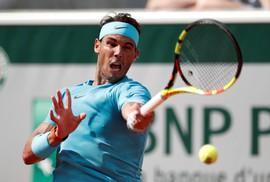 Clip Roland Garros 2018: Nadal, Sharapova nhẹ nhàng vào vòng 3