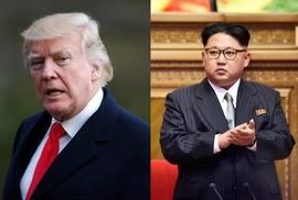 Cửa hé mở, đóng sập trở lại với Triều Tiên không dễ