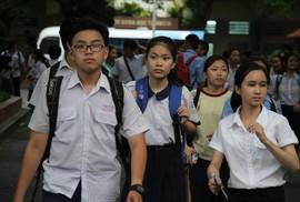 TP HCM sẽ đột xuất kiểm tra dạy thêm, học thêm