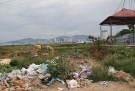 Vịnh Nha Trang bị xâm lấn 53.000 m2