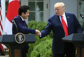 Những phát ngôn bây giờ mới tiết lộ của ông Trump tại G7