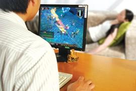 Cái kết của người chồng trẻ mê trò chơi hơn ở nhà với vợ