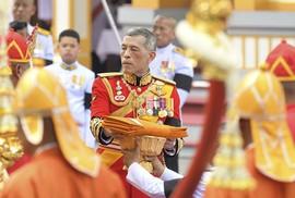 Nhận khối tài sản 30 tỉ USD, Quốc vương Thái Lan phải đóng thuế như dân thường