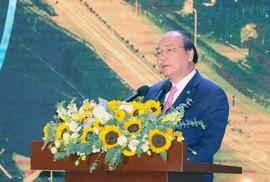 """Thủ tướng: """"Hà Nội không vội được đâu"""" thành """"Hà Nội, không vội không xong"""""""