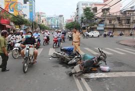 Hạ tốc độ có giảm được tai nạn giao thông?