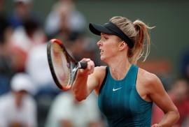 Roland Garros 2018: Zverev vất vả, Dimitrov không phá được dớp