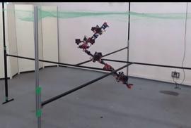 """""""Dragon"""", robot bay lượn như rồng"""