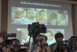 """Campuchia phá đường dây phụ nữ cho khách Trung Quốc """"thuê tử cung"""""""
